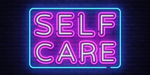 Self-Care for the Carer