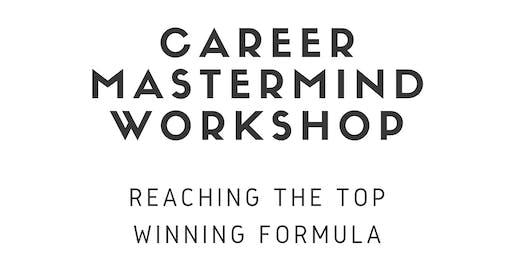 Career Mastermind Workshop