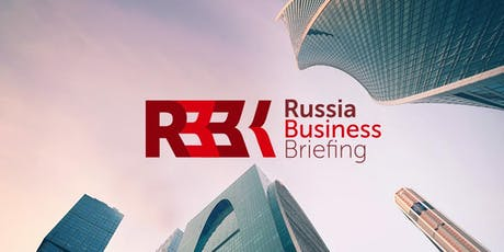 Conférence: Russia Business Briefing Tickets