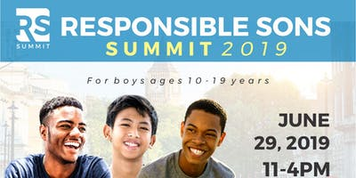 Responsible Sons Summit 2019
