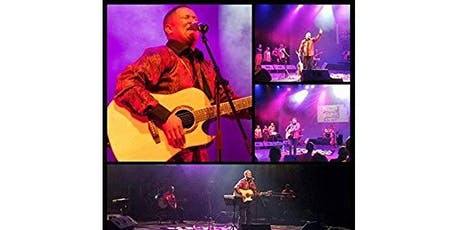 Berty Cloete - Prophetic praise impartation tickets