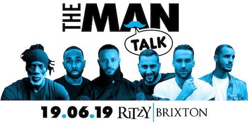 The Man Talk
