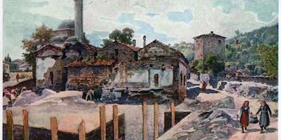 Историци и истории: Българската следосвобожденска архитектура
