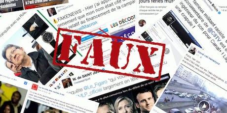 Atelier Fakes News billets