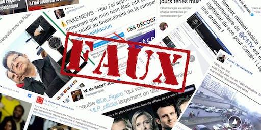 Atelier Fakes News