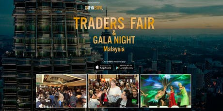 Traders Fair 2020 - Malaysia (Financial Education Event) tickets