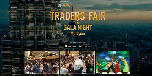 Traders Fair 2020 - Malaysia (Financial Education Event)
