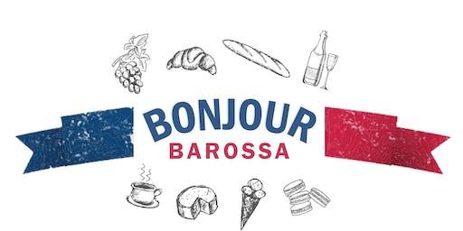 Bonjour Barossa | 2019