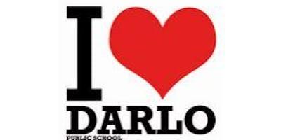 DARLO BIZARRO - BOUNCY CASTLE FUN!!