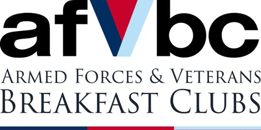 Armed Forces & Veterans Breakfast Club