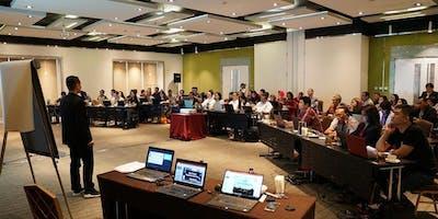 Gratis seminar berbisnis internet