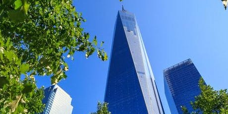 One World Observatory: Skip The Ticket Line tickets