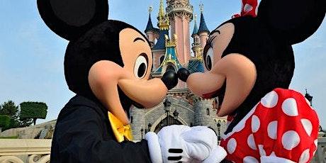 Disneyland Paris: Skip The Line (Special Offer) billets