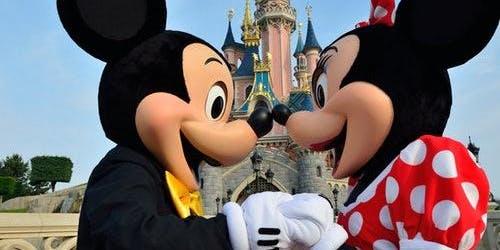 Disneyland Paris: Skip The Line (Special Offer)