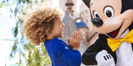 Disneyland Paris: Skip The Line tickets