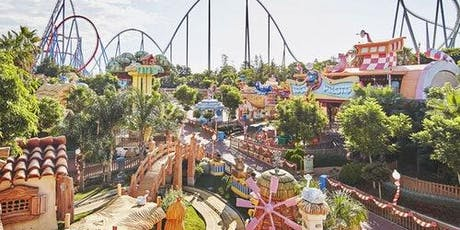 PortAventura Park: Skip The Line tickets