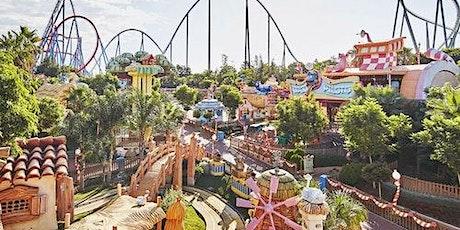 PortAventura Park: Skip The Line tickets