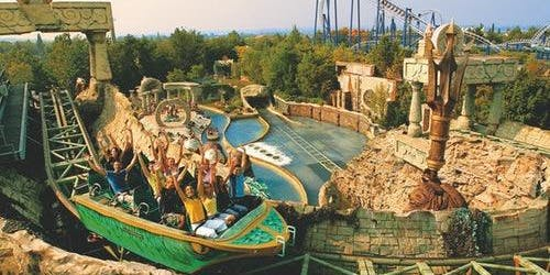 Gardaland Amusement Park: Skip The Ticket Line
