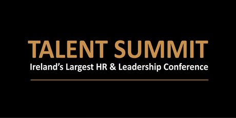 Talent Summit Cork tickets