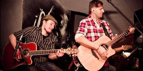 Akustyczni Shanties - Dublin tickets