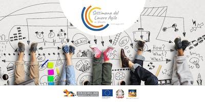 Workshop Settimana del Lavoro Agile 2019