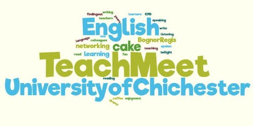ChiEnglish TeachMeet #5