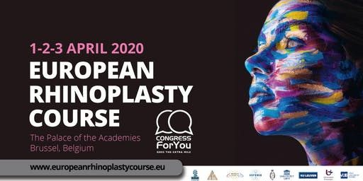 European Rhinoplasty Course 2020