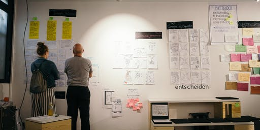 Pop-up Office - Finissage #2/19