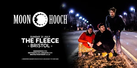 Moon Hooch tickets