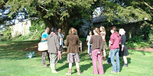 Eco Facilitation Skills for Experiential Environmental Education