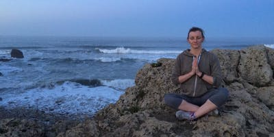 Finding Calm - 8 week mindfulness course