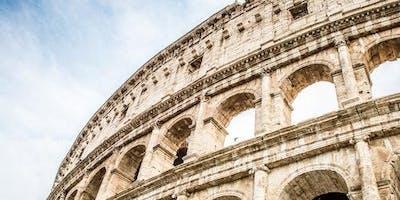 Colosseum, Roman Forum & Palatine Hill: Last Minute Tickets