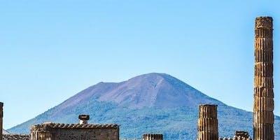 Pompeii: Skip The Line
