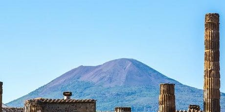 Pompeii: Skip The Line biglietti