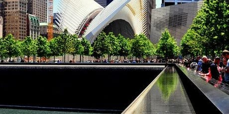 9/11 Memorial & Museum tickets