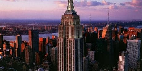 Empire State Building: General Admission tickets