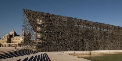 Mucem - Museum of European & Mediterranean Civilizations: Fast Track