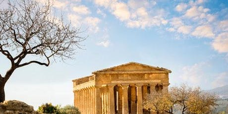 The Valley of the Temples in Agrigento + Audio Guide biglietti
