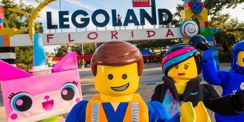 LEGOLAND® Florida Resort: Fast Track