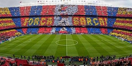 Camp Nou Experience entradas