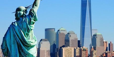 Statue of Liberty & Ellis Island from Battery Park + City Guide tickets