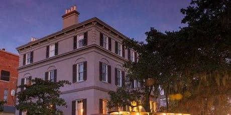 Ghosts & Gravestones Savannah tickets