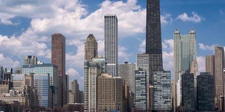 Skydeck Chicago tickets