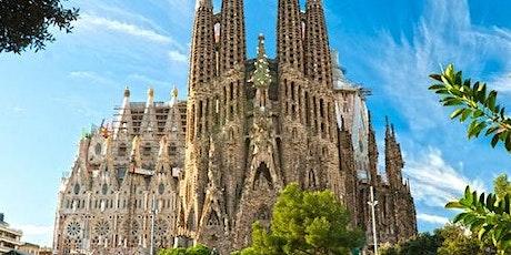 Sagrada Familia: Fast Track tickets