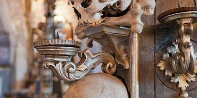 Kutná Hora & Bone Chapel Tour