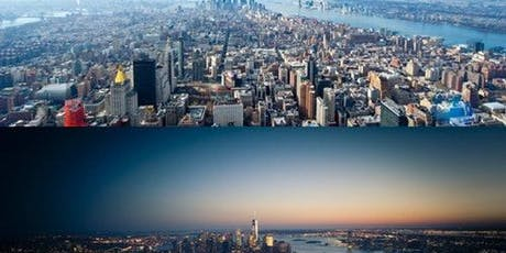 Empire State Building: Day and Night Entry tickets