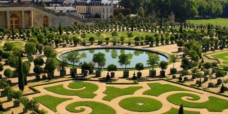 Palace of Versailles: Access All Areas + Audio Guide billets