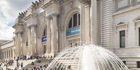 The Metropolitan Museum of Art (The Met): Skip The Line tickets
