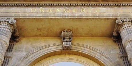 Musée de l'Orangerie tickets