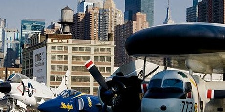 Intrepid Sea, Air & Space Museum: Priority Entrance tickets